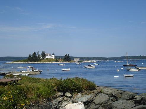 Maine 1 1
