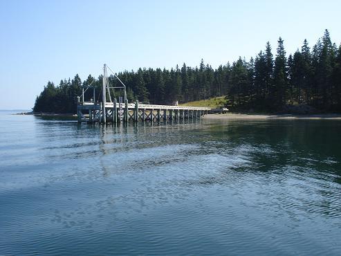 Maine 2 8