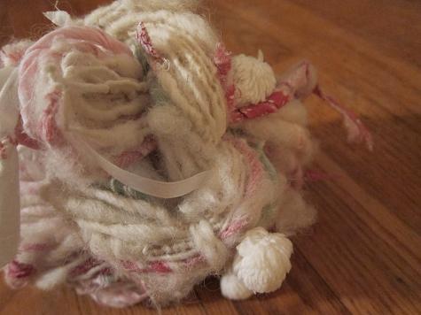 Yarn close 2
