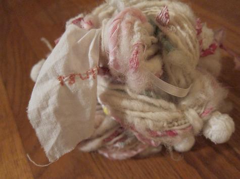 Yarn close 1